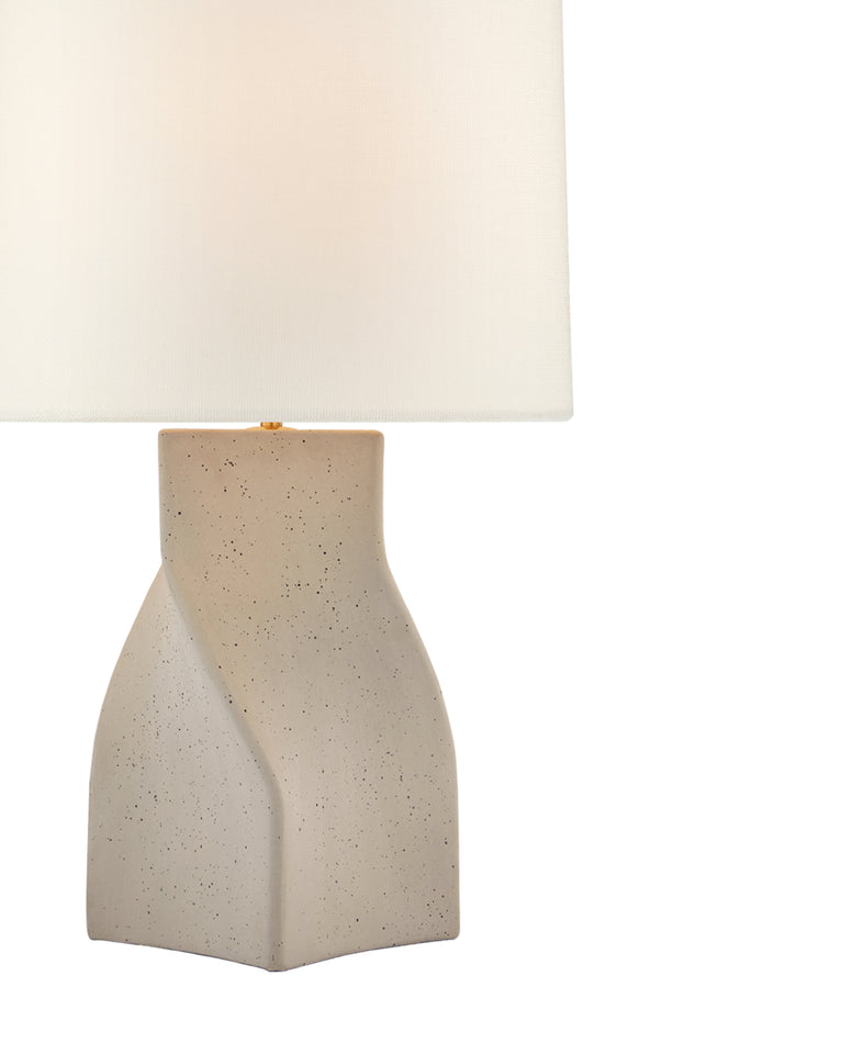 Claribel Table Lamp