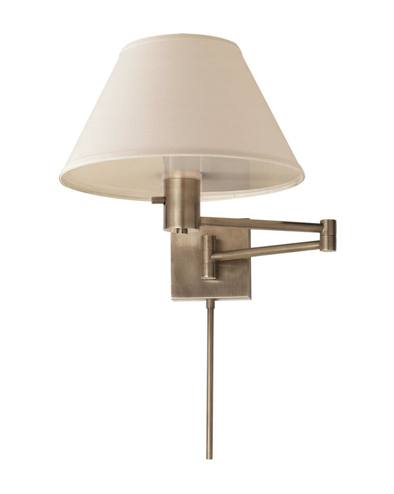 Classic Swing Arm Wall Lamp