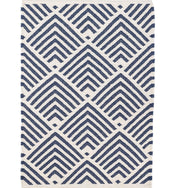 Cleo Navy Indoor / Outdoor Rug