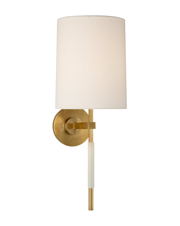Clout Tail Sconce