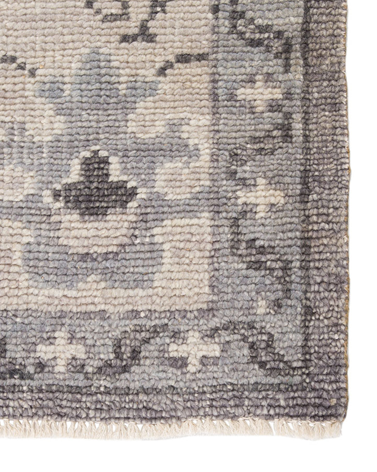 Colmar Hand-Knotted Rug