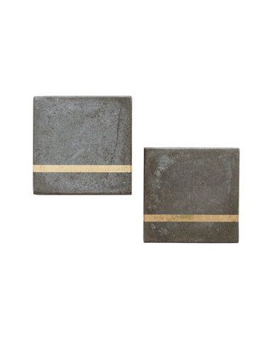 Concrete Coasters (Set of 4)
