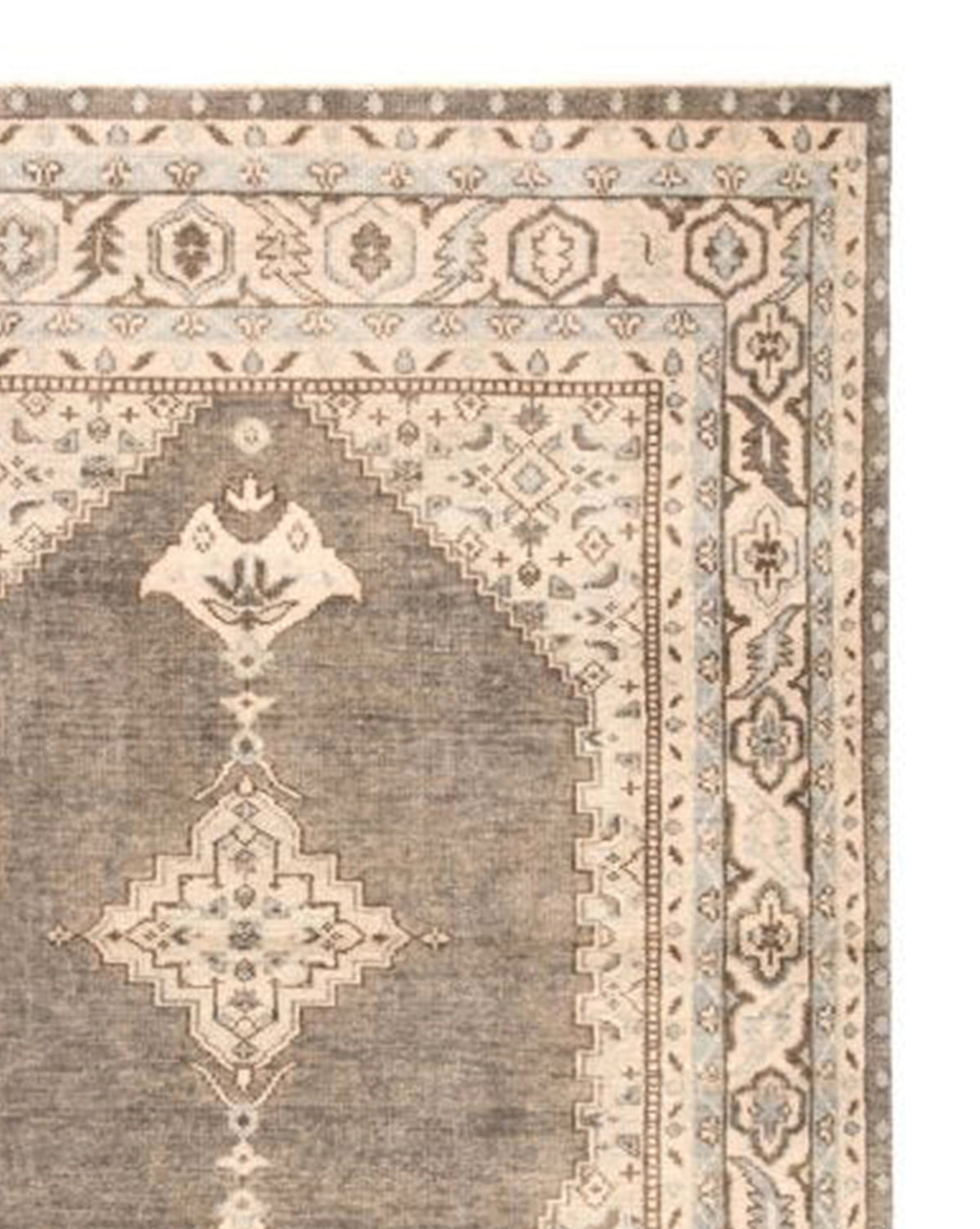 Cortland Hand-Knotted Rug