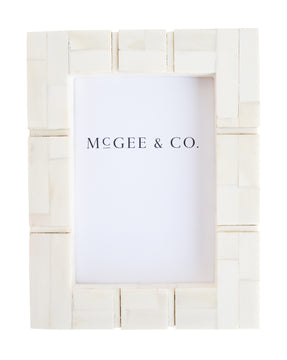 Cream Tile Frame