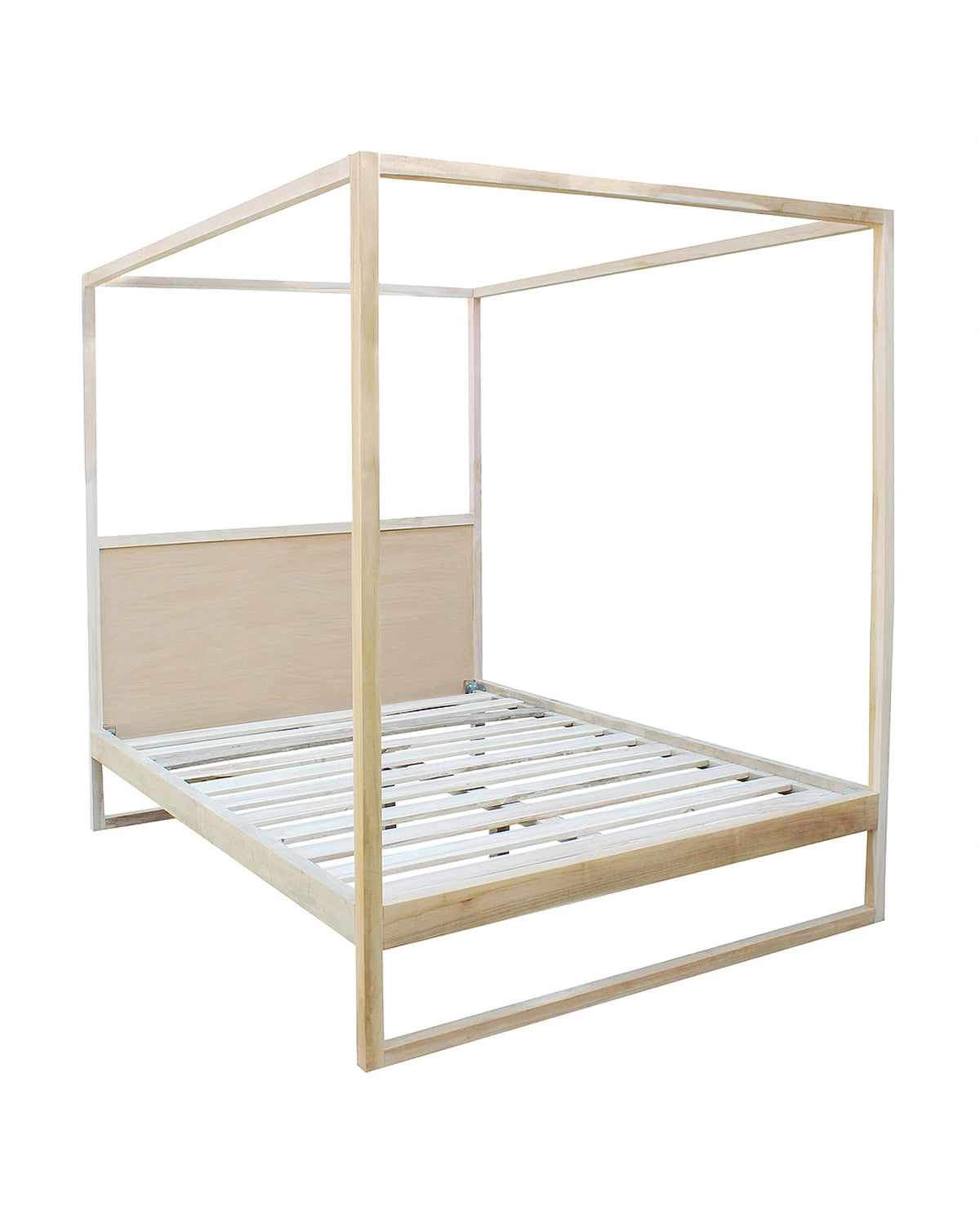 Crosby Poster Bed