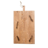 Reclaimed Wood Bread Boards