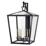 Darlana Outdoor Bracket Lantern