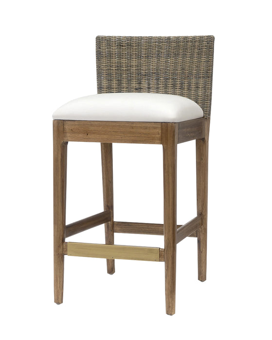 Delphine Counter Stool