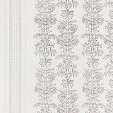 Demi Floral Stripe Wallpaper