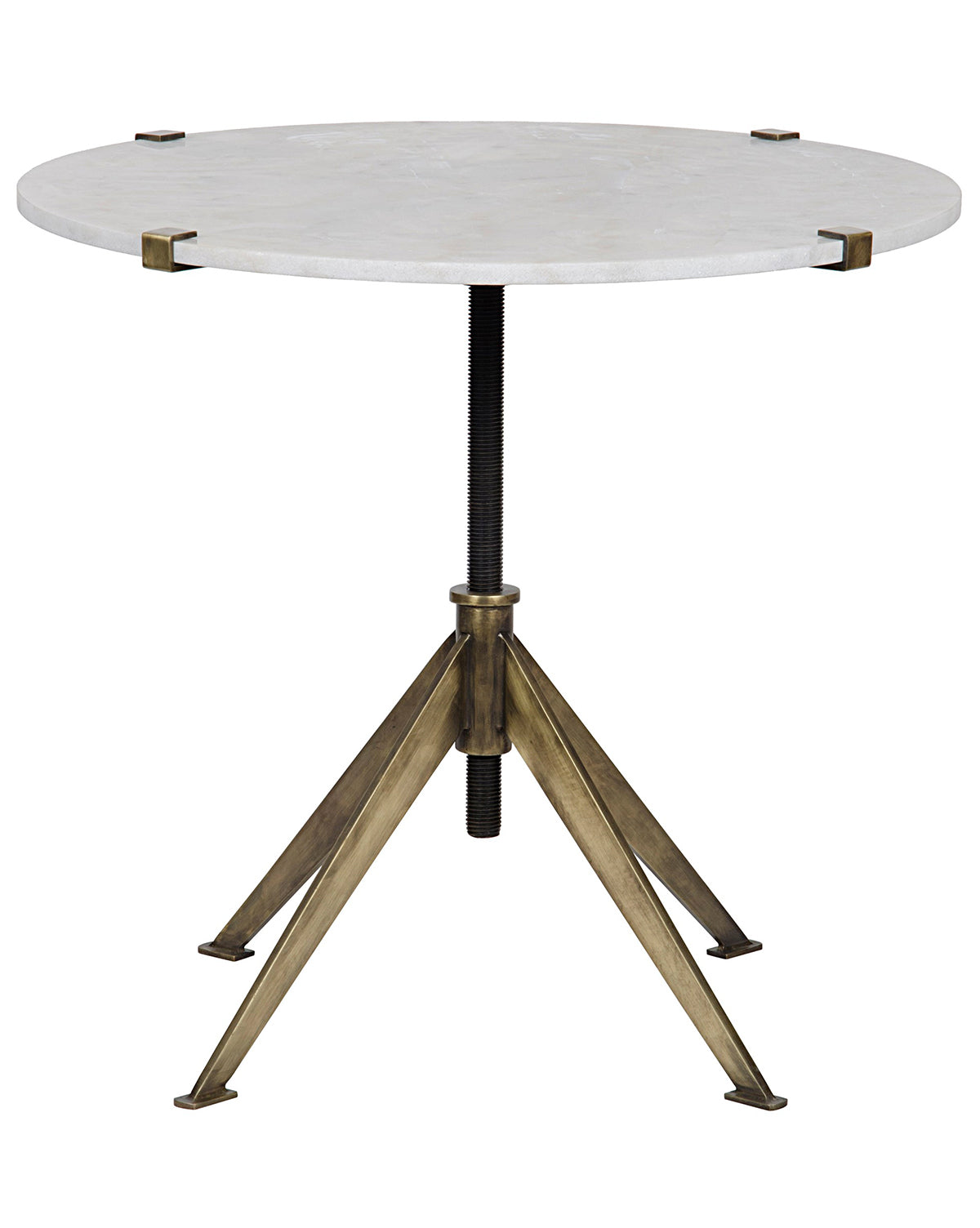 Devyn Adjustable Side Table