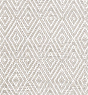 Diamond Platinum Indoor / Outdoor Rug Swatch