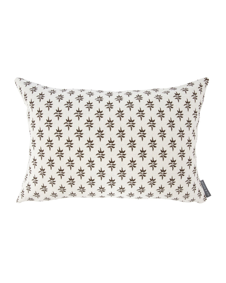 Dorothy Pillow Cover