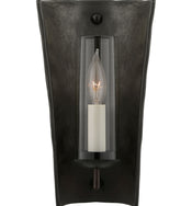 Downey Reflector Sconce
