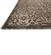 Dresden Hand-Knotted Rug Swatch