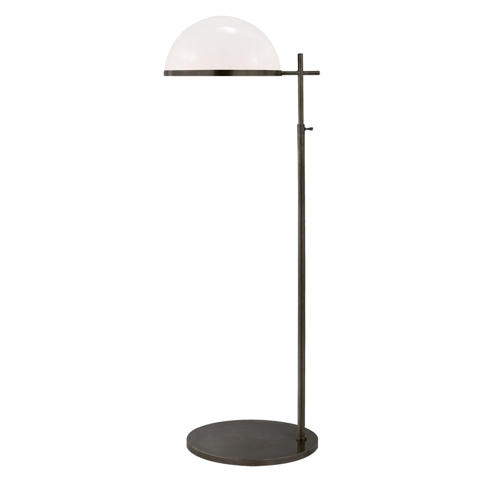 Dulcet Pharmacy Floor Lamp
