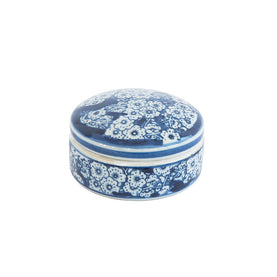 Dutch Ceramic Box