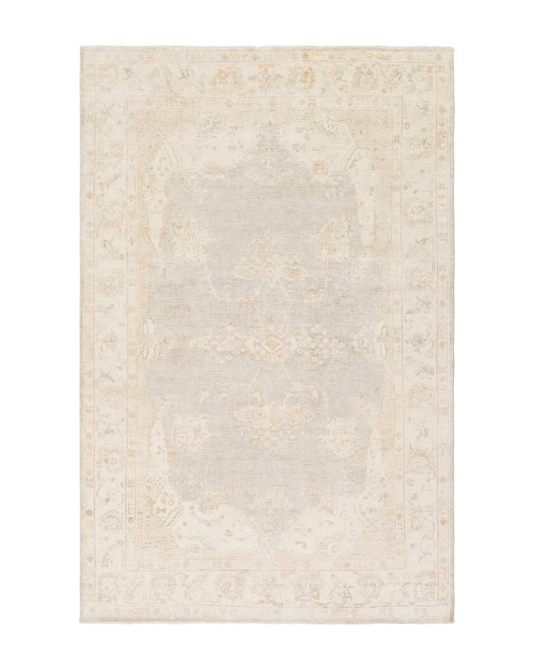 Edinburgh Hand-Knotted Rug