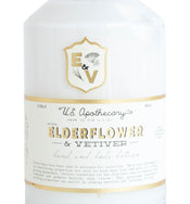 Elderflower Lotion