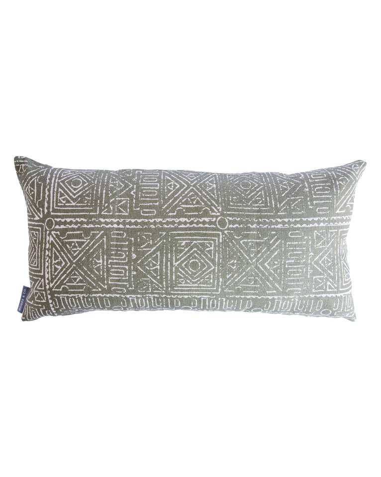 Eliza Pillow Cover