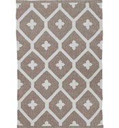 Elizabeth Gray Indoor / Outdoor Rug Swatch