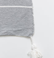 Ellora Pom Throw