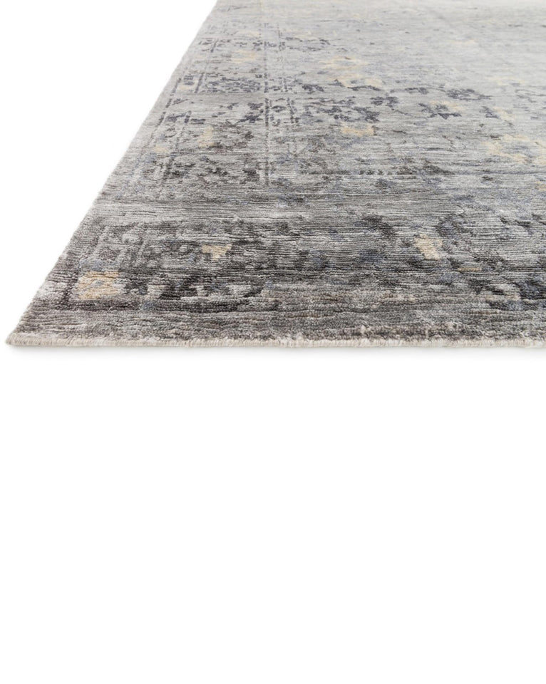 Ellsworth Hand-Knotted Rug Swatch