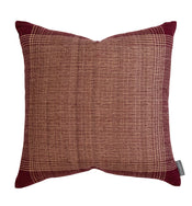 Elora Silk Stripe Pillow Cover