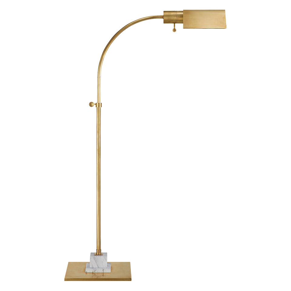 Eton Pharmacy Floor Lamp Mcgee Co