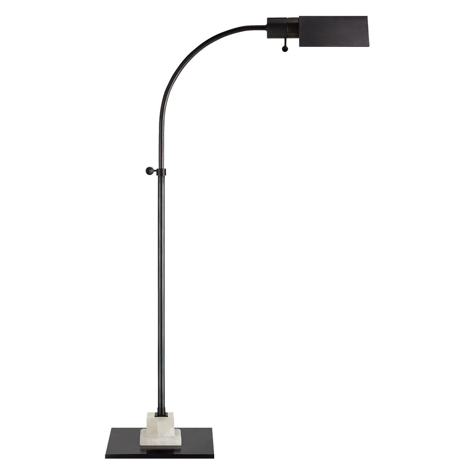 Eton Pharmacy Floor Lamp