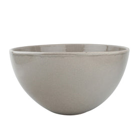 Extra Large Bowl in Grey