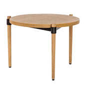 Ezekiel Side Table