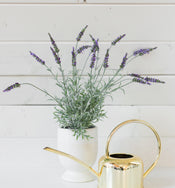 Faux French Lavender Drop-In
