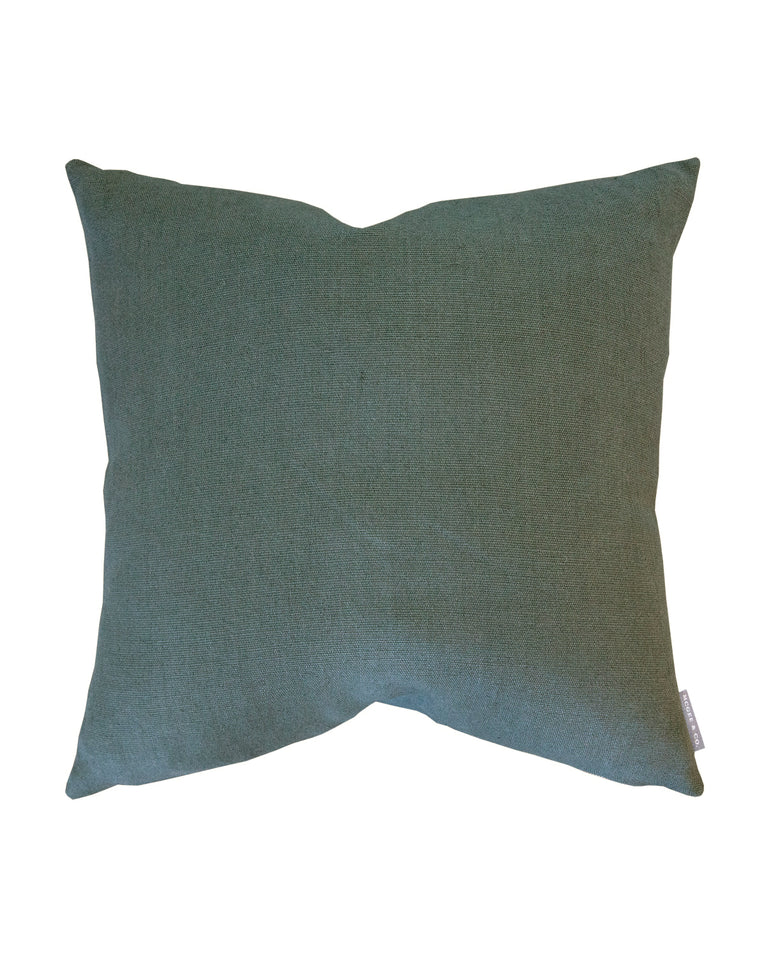 Foster Pillow Cover