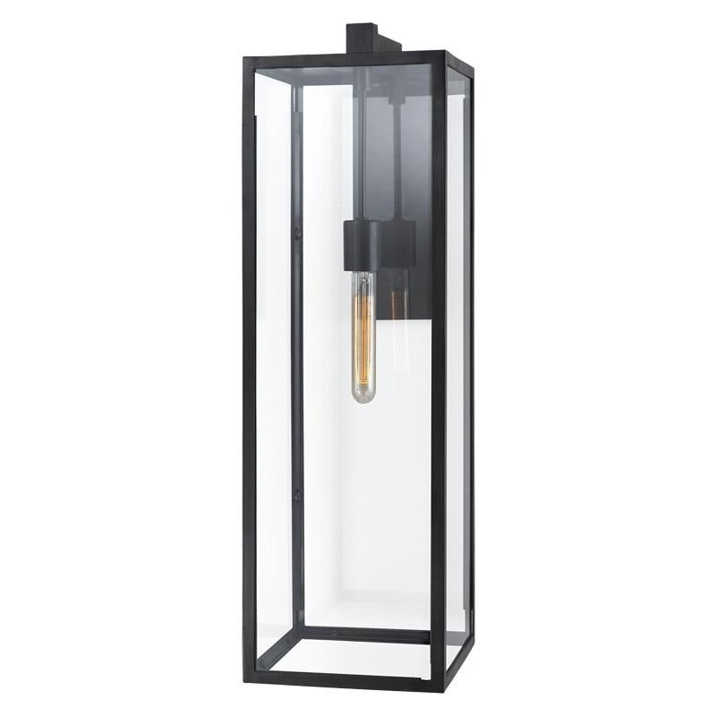 Fresno Outdoor Long Wall Sconce