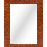 Gadot Rectangle Mirror