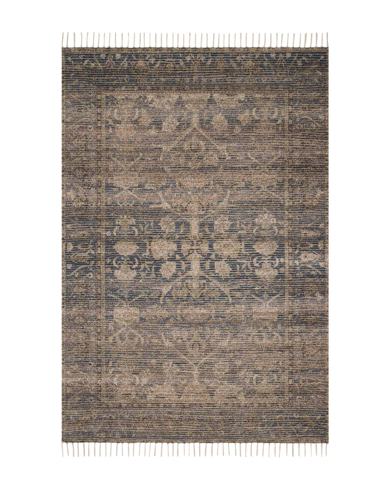Giza Hand-Woven Rug Swatch
