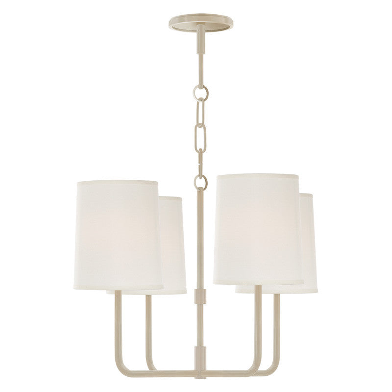 Go Lightly Small Chandelier