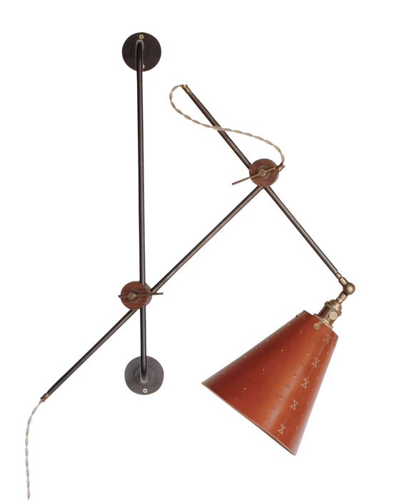 Grace Articulating Wall Lamp