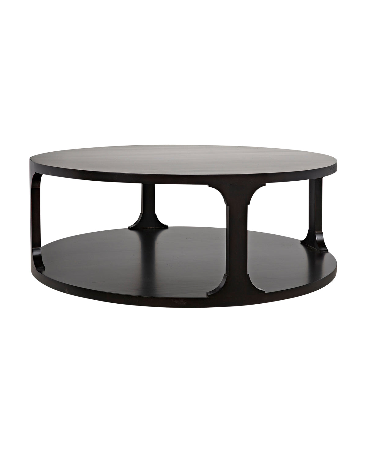 Grady Espresso Coffee Table