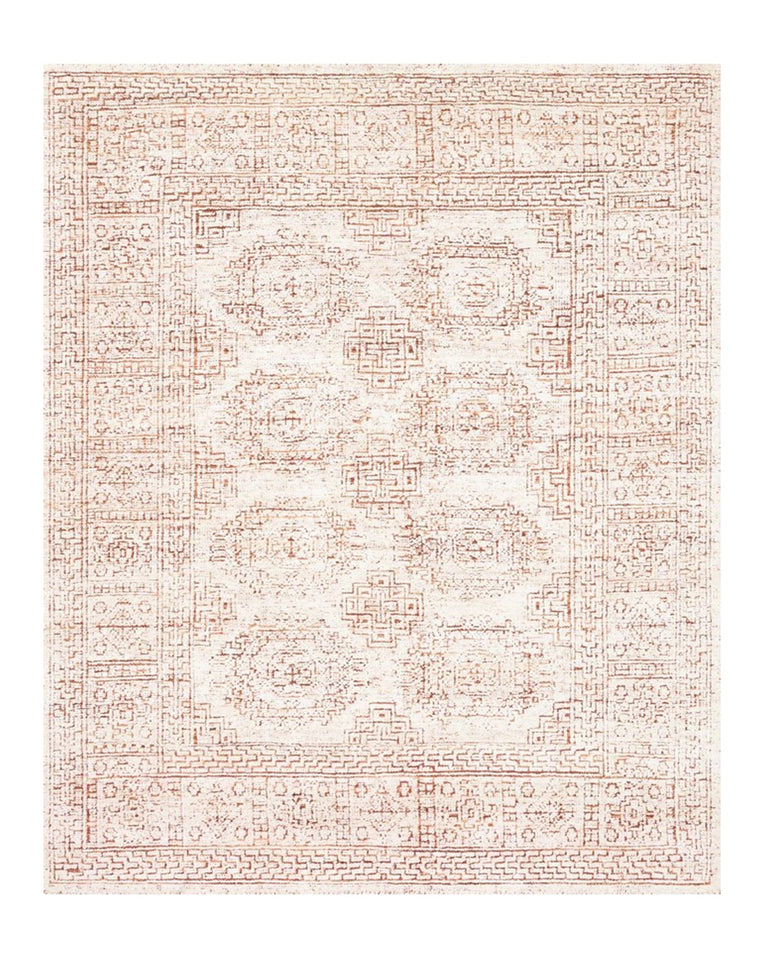 Grenoble Hand-Knotted Rug