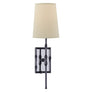 Grenol Single Modern Bamboo Sconce
