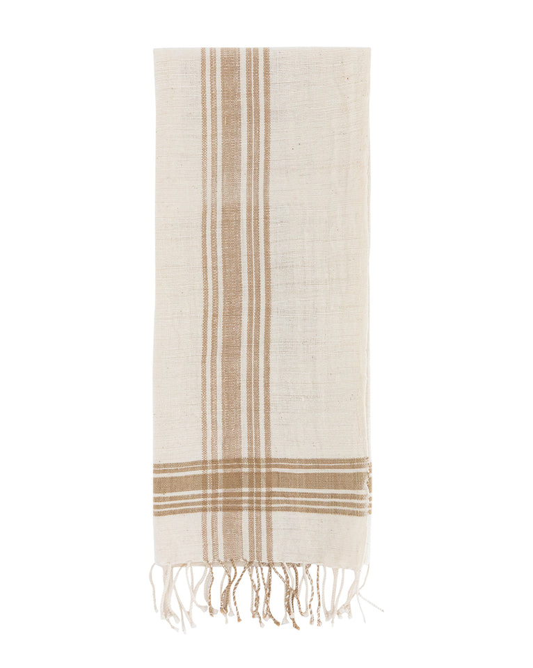 Hyde Hatch Hand Towel