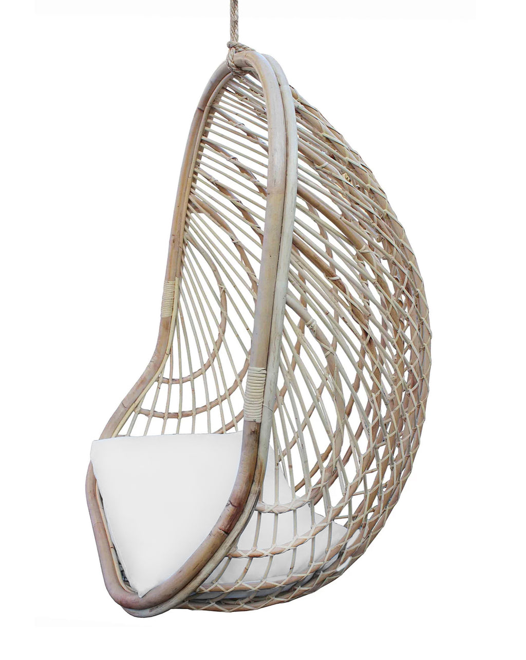 Picture of: Hamlet Hanging Chair Mcgee Co
