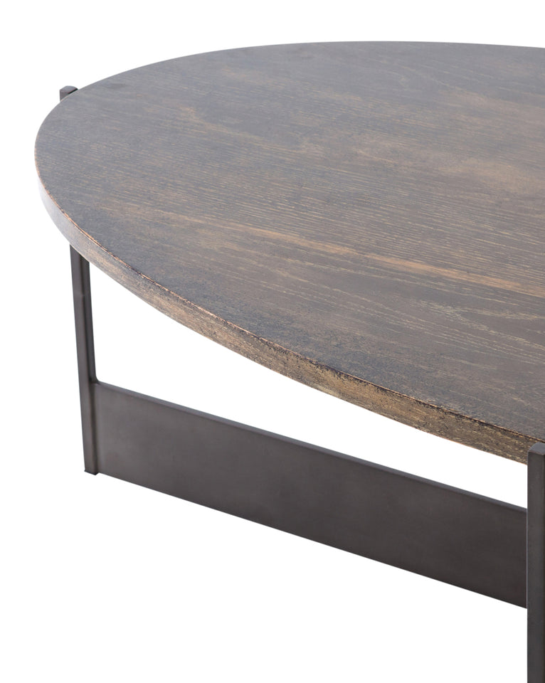 Hartley Coffee Table