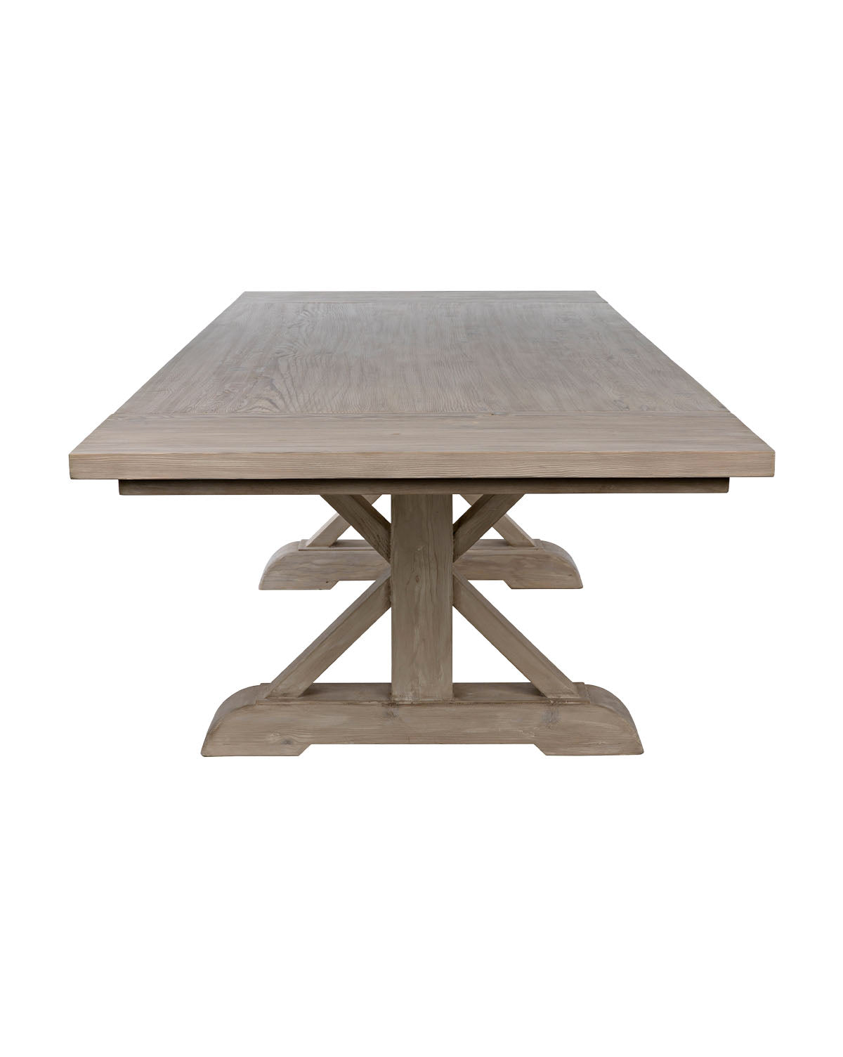 Holland Extension Dining Table