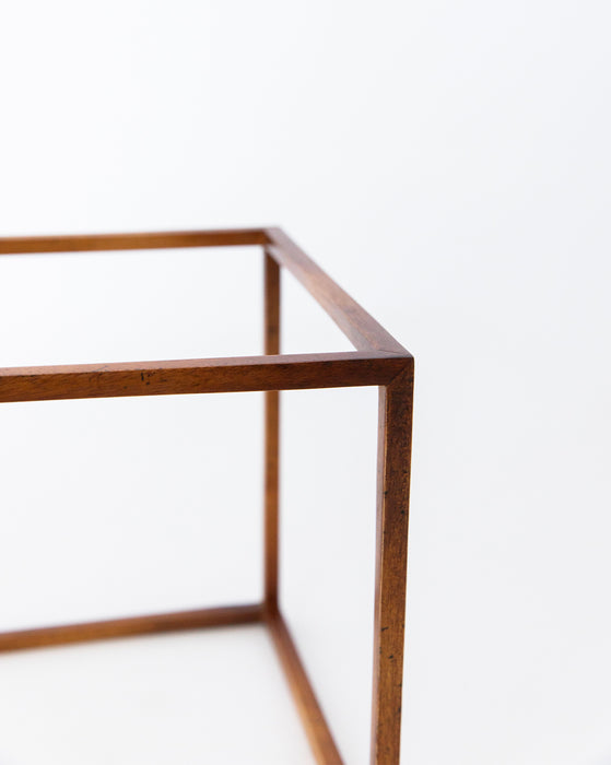 Hollow Cube Object