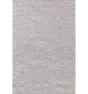 Honeycomb Gray Wool Rug