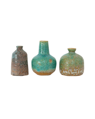 Hosa Vases (Set of 3)