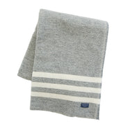 Hygge Throw in Gray