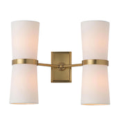 Inwood Double Sconce